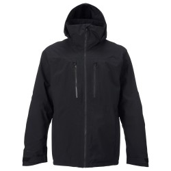 Burton Ak 2L Swash true black