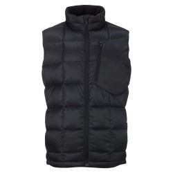 Burton Ak Bk Insulator Vest true black