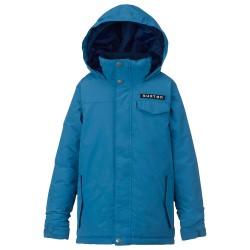Burton Boys Amped glacier blue