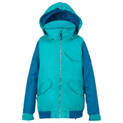 Burton Girls Twist Bomber everglade/athens