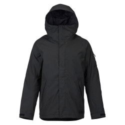 Burton Hilltop true black