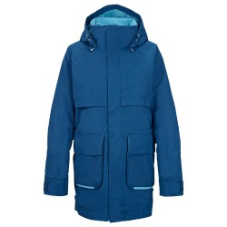 Burton Mirage dusk/ultra blue