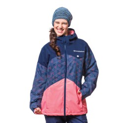 Horsefeathers Adrien heather navy