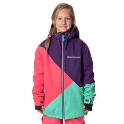 Horsefeathers Veronika Kids grape