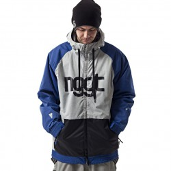 Nugget Snug Ins ash/deep blue/black