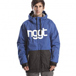 Nugget Snug Ins deep blue/black