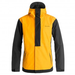 Quiksilver Ambition cadmium yellow