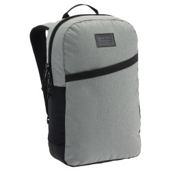 Burton Apollo grey heather