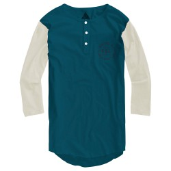 Burton Boys Bar League Henley Baseball cerulean