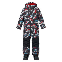 Burton Boys Minishred Striker offroad