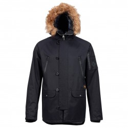 Burton Bryce true black