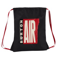 Burton Cinch Bag mystery air print
