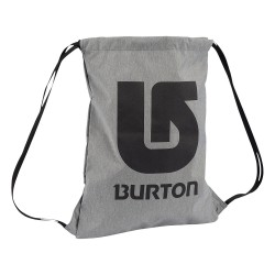 Burton Cinch grey heather