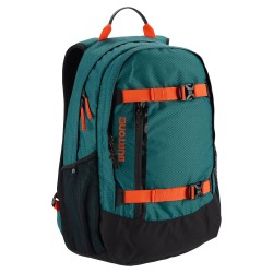 Burton Day Hiker 25L dark tide ripstop