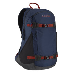 Burton Day Hiker 25L eclipse coated ripstop