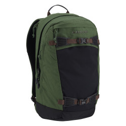Burton Day Hiker 28L rifle green ripstop