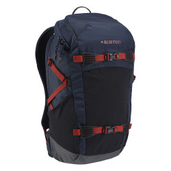 Burton Day Hiker 31L eclipse coated ripstop