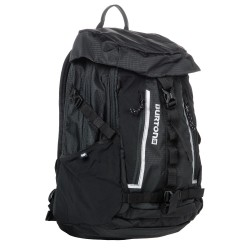 Burton Day Hiker Pinnacle true black ripstop