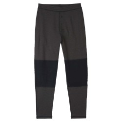 Burton Expedition Wool Pant true black heather