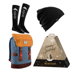 Burton Hipster Pack washed blue