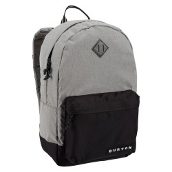 Burton Kettle grey heather