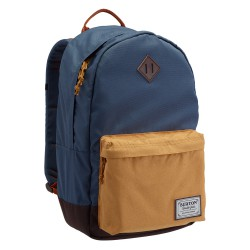 Burton Kettle washed blue