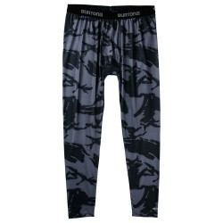 Burton Lightweight Pant true black dpm camo