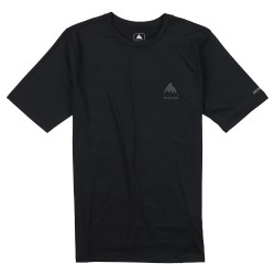 Burton Lightweight Tee true black