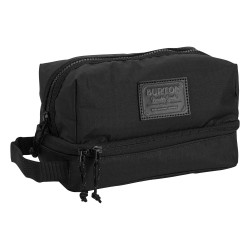 Burton Low Maintenance Kit true black triple ripstop
