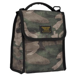 Burton Lunch Sack bkamo print