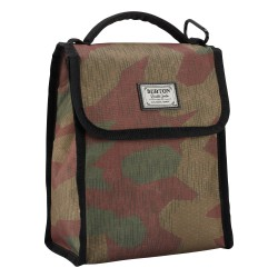 Burton Lunch Sack splinter camo print