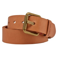 Burton Mountain Leather brown