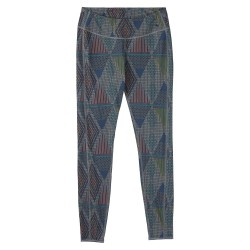 Burton Plasma Legging monument heather de geo