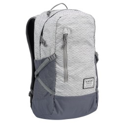 Burton Prospect grey heather diamond ripstop