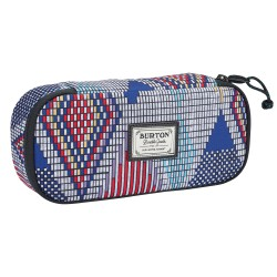 Burton Switchback Case de geo print