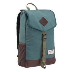 Burton Westfall jasper heather
