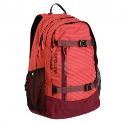Burton Wms Day Hiker 23L coral crinkle