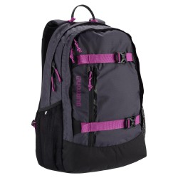 Burton Wms Day Hiker 23L faded grapeseed