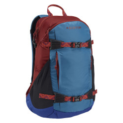 Burton Wms Day Hiker 25L jaded flight satin
