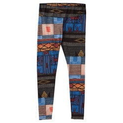 Burton Wms Lightweight Pant up town funk