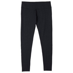 Burton Wms Midweight Wool Pant black heather