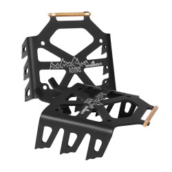 Burton Splitboard Crampon Regular black
