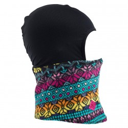 Burton Youth Balaclava figaro stripe