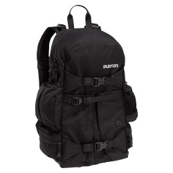 Burton Zoom true black