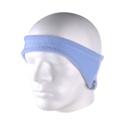 NXTZ Fleece Earband baby blue