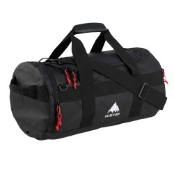 Burton Backhill Duffel Small 40L true black tarp