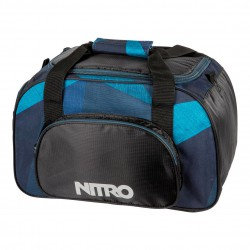 Nitro Duffle Xs fragments blue