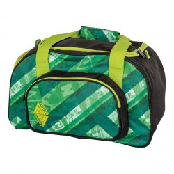Nitro Duffle Xs wicked green