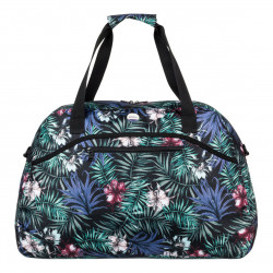 Roxy Too Far anthracite swim belharra flowe
