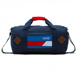 Vans Anacapa Ii Duffle dress blues/racing red